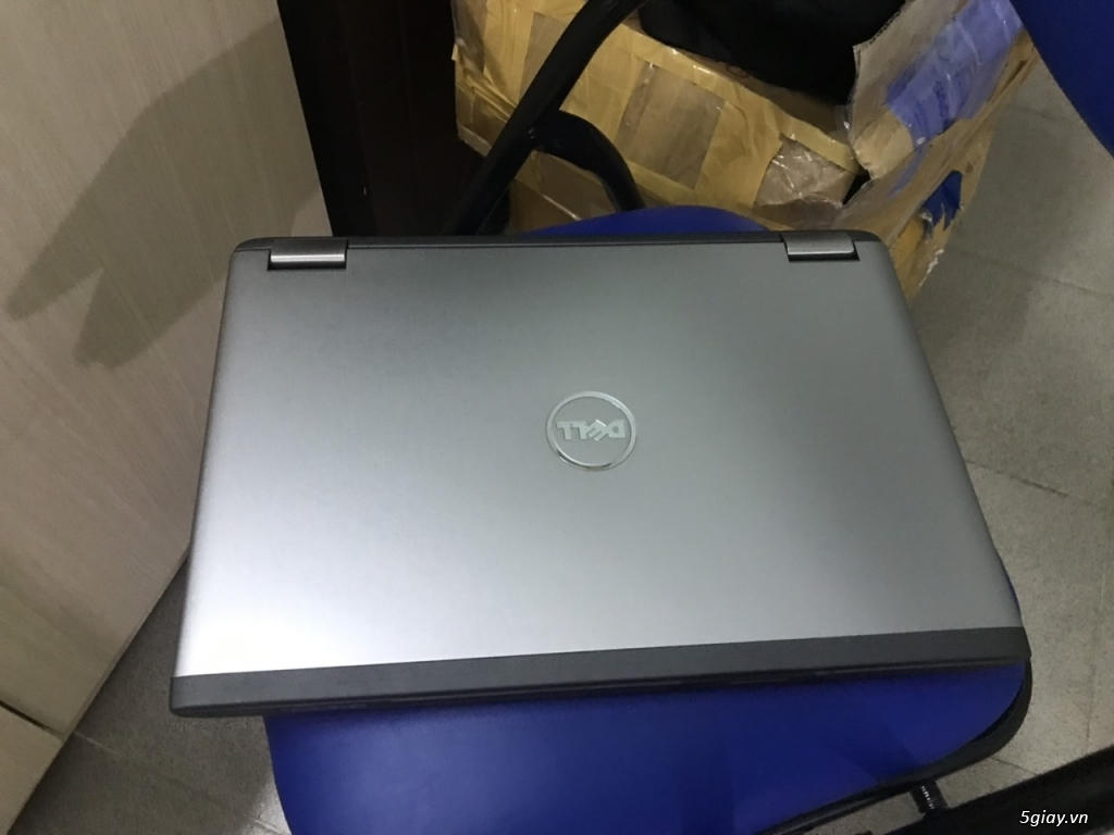 Dell dòng vostro 3560: CPU intel core i5 3210M Ram 4GB HDD 250GB - 1