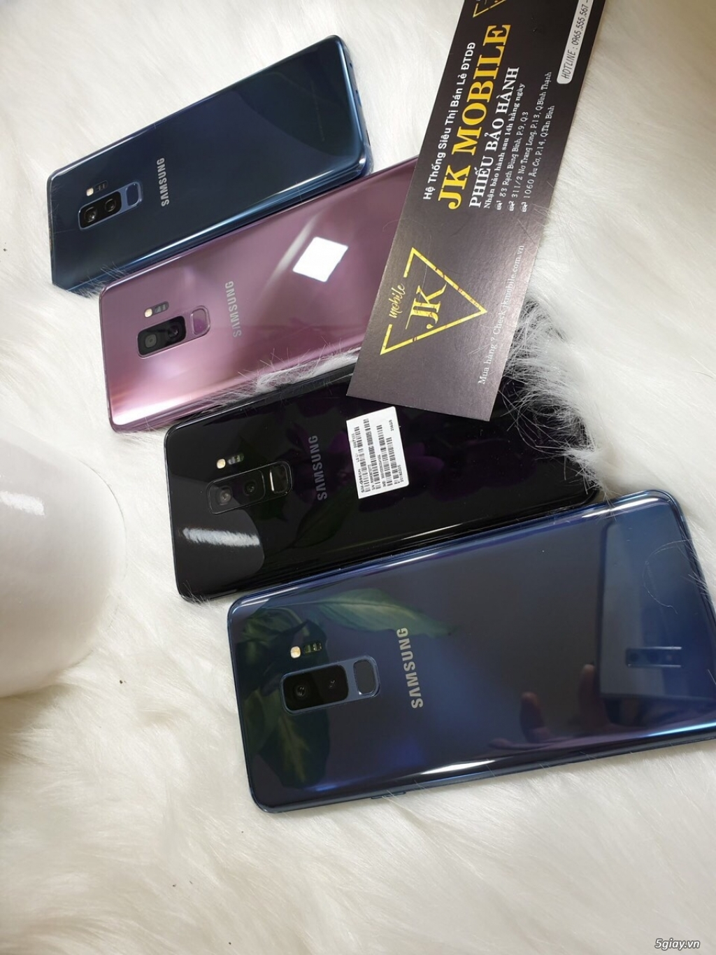 ss galaxy s8,s8 plus, s9,s9 plus - 5
