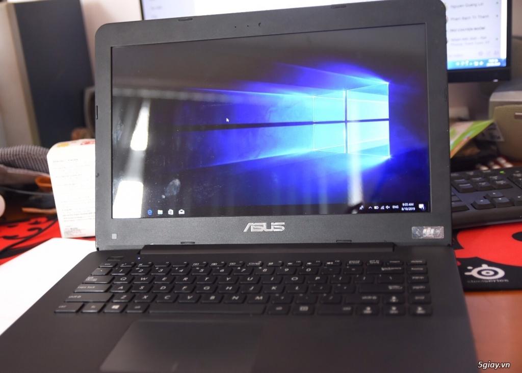 Bán laptop Asus F454LA-WX390T nữ ít dùng còn rất mới 99% - 2