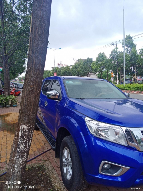 xe nissan navara 2016