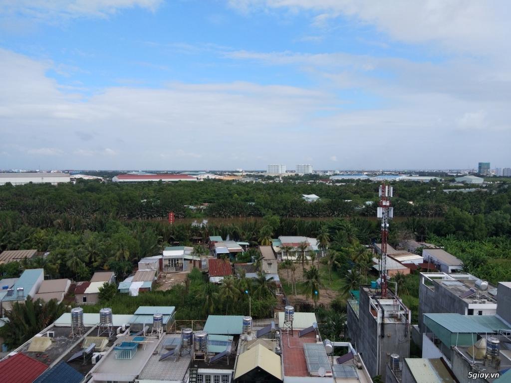 Cần Bán: Căn Hộ Phú Lợi D1, 71m2, 2PN, SHR - 9