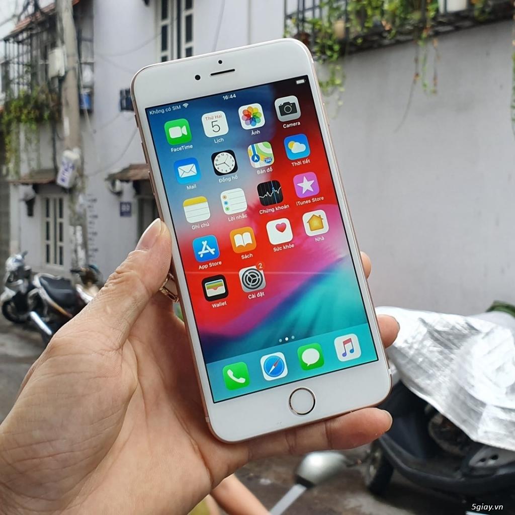 iPhone 6S Plus 16GB QUỐC TẾ Nguyên Zin Hàn Quốc - 4