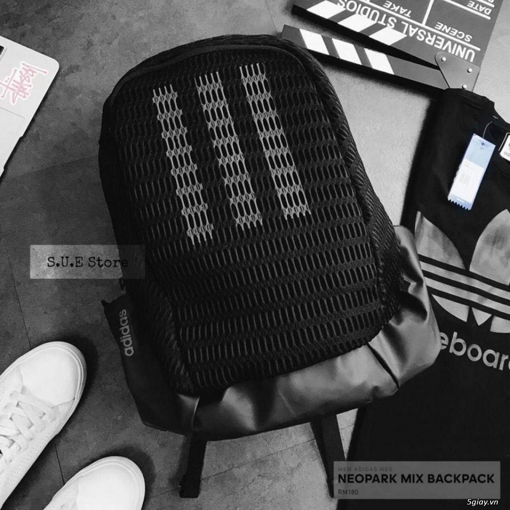 [S.U.E Store - Balo Chính Hãng VNXK] - BALO ADIDAS VNXK DƯ XỊN - 36