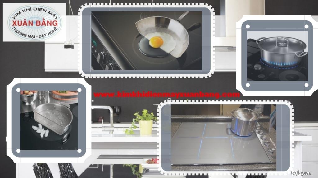 Chuyên sửa chữa bếp điện - điện từ - hồng ngoại - nắp nướng ... - 4