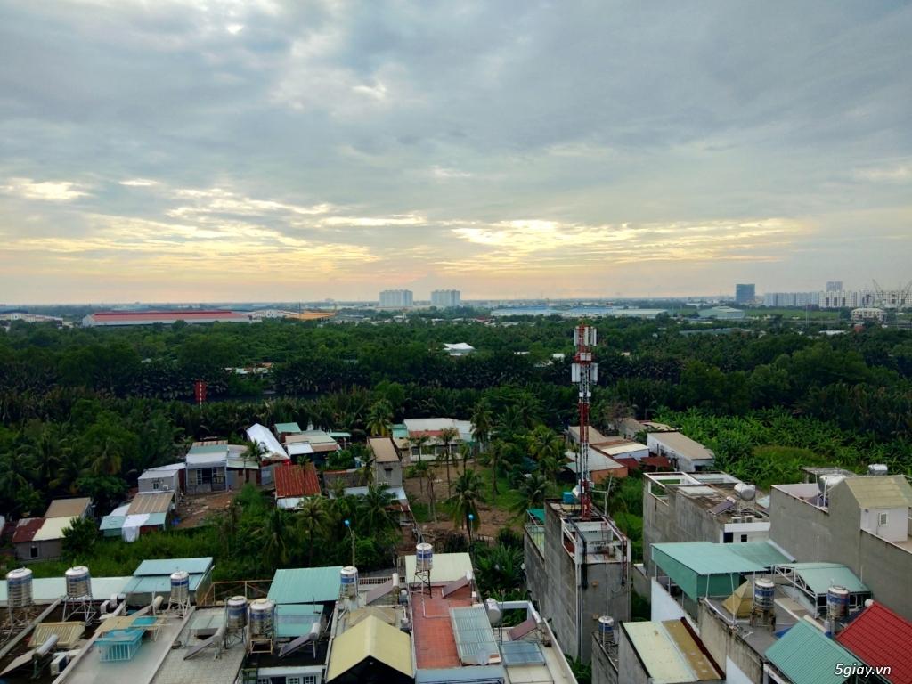 Cần Bán: Căn Hộ Phú Lợi D1, 71m2, 2PN, SHR - 5