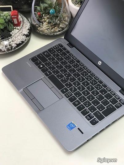 HP Elitebook 820 G2  - Máy ngon - hàng chất lượng cao - i5/4gb/320gb - 2