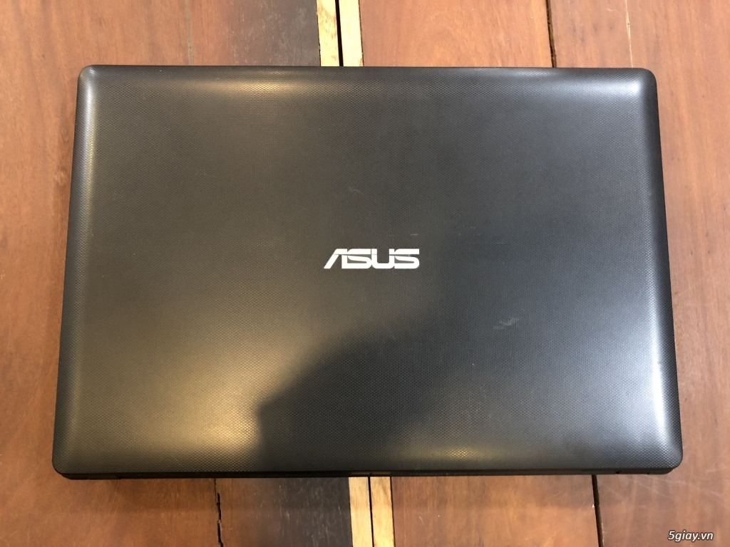 Laptop Asus X451CA (Core i3-3217U, RAM 4GB, HDD 320GB, Intel HD - 2