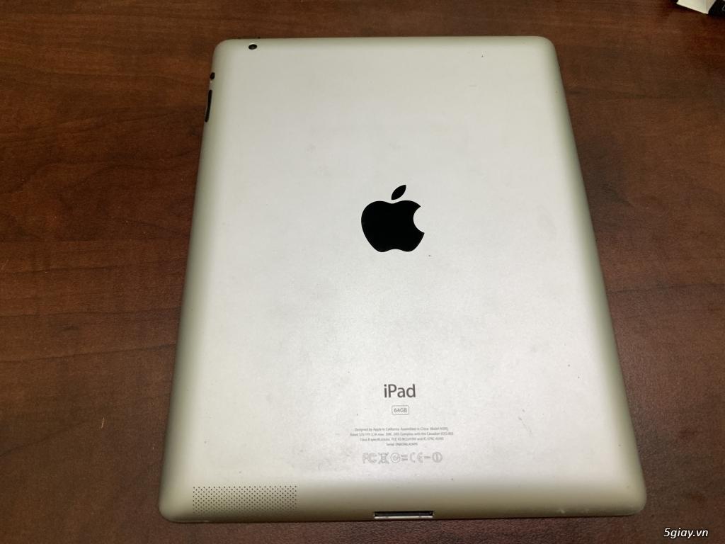 Bán iPad 2 64GB Wifi - 1