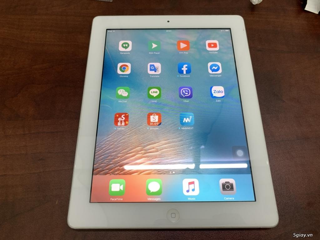 Bán iPad 2 64GB Wifi