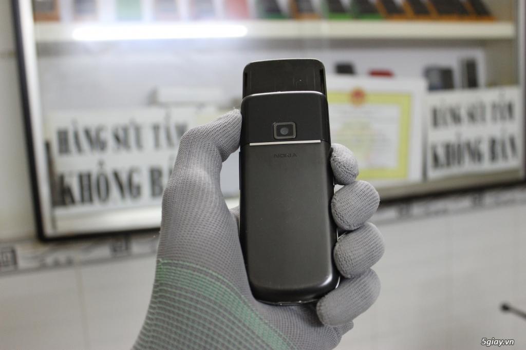 Chuyên Mua. Bán Vertu - Nokia 8800 - 6700 - 8600 luna. Chính hãng. - 17