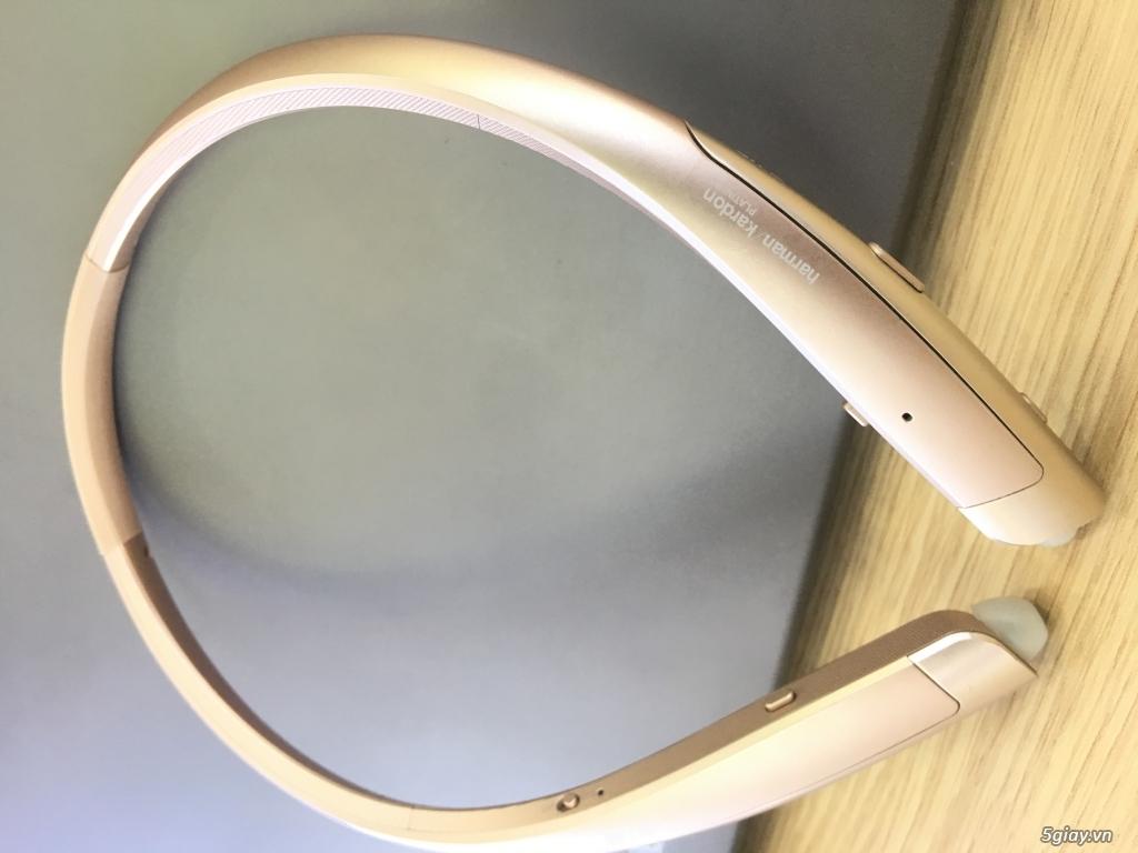 Tai nghe bluetooth LG HBS 1100-Chính hãng LG-Xách Tay USA - 1