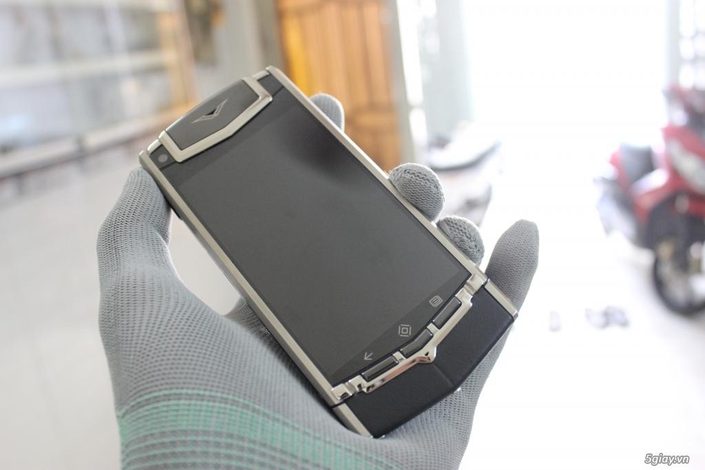 Chuyên Mua. Bán Vertu - Nokia 8800 - 6700 - 8600 luna. Chính hãng. - 4