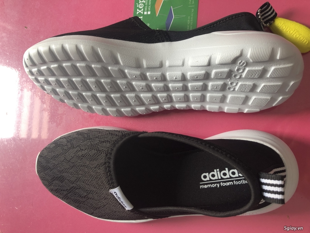 Giày adidas auth 100% - 2