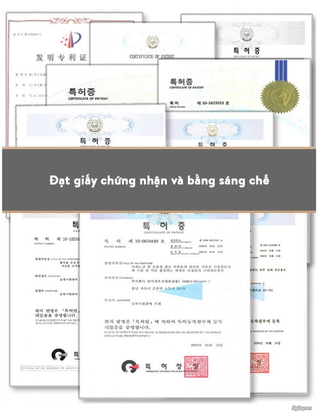 Kem dưỡng trắng da Dongsung Rannce Cream - 100% chính hãng từ Hàn Quốc - 5