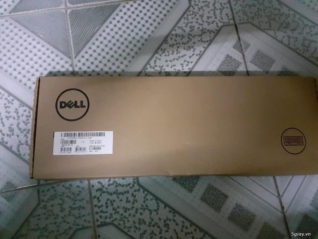 Bàn phím Dell mới - bán lại - 2