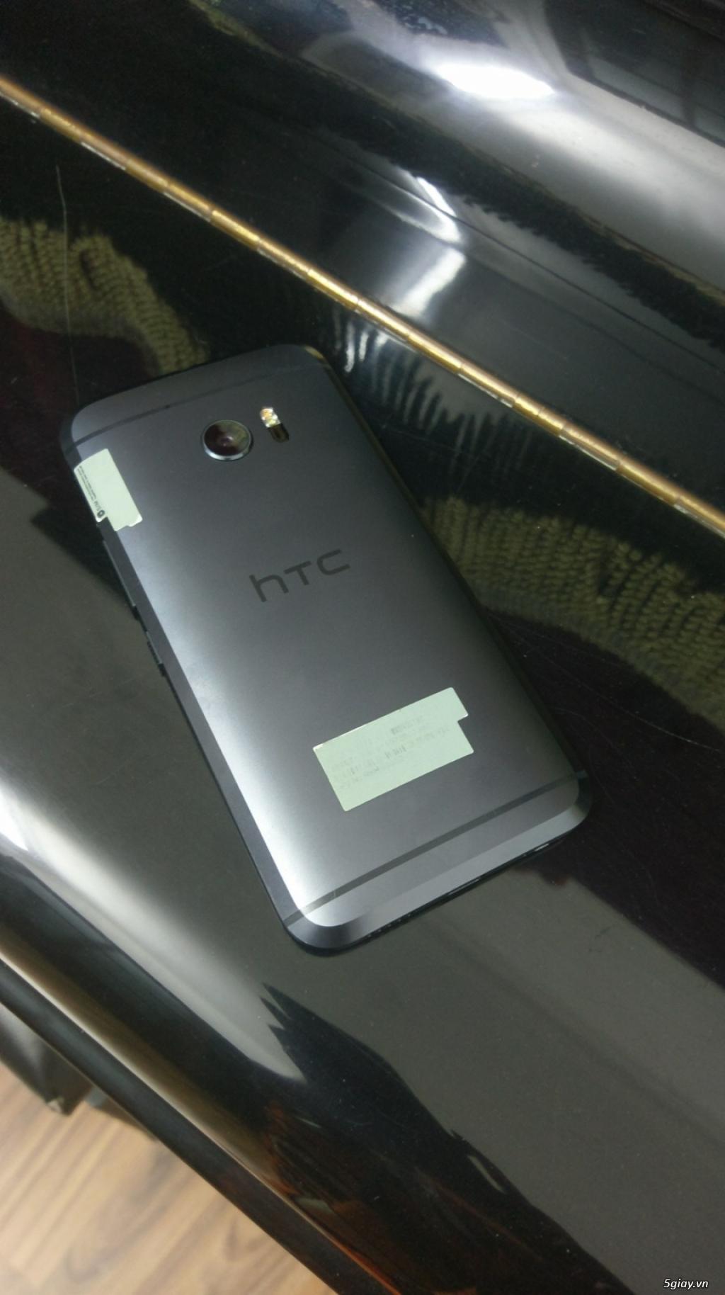 Bán xác Samsung Galaxy A5 2016, bị vỡ màn và HTC10 - 1