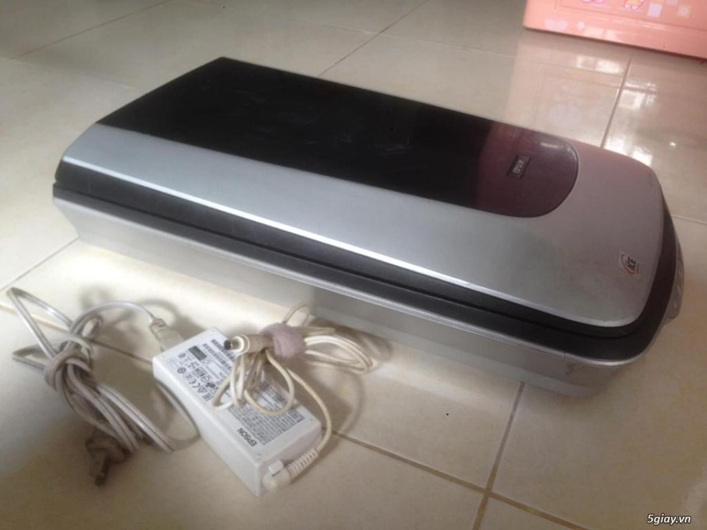 Máy scan Epson GT-X750
