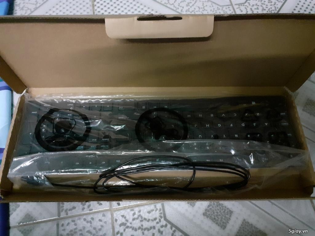 Bàn phím Dell mới - bán lại - 1
