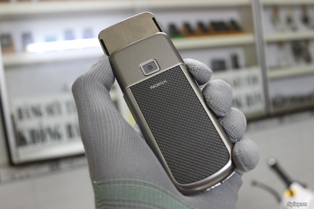 Chuyên Mua. Bán Vertu - Nokia 8800 - 6700 - 8600 luna. Chính hãng. - 11