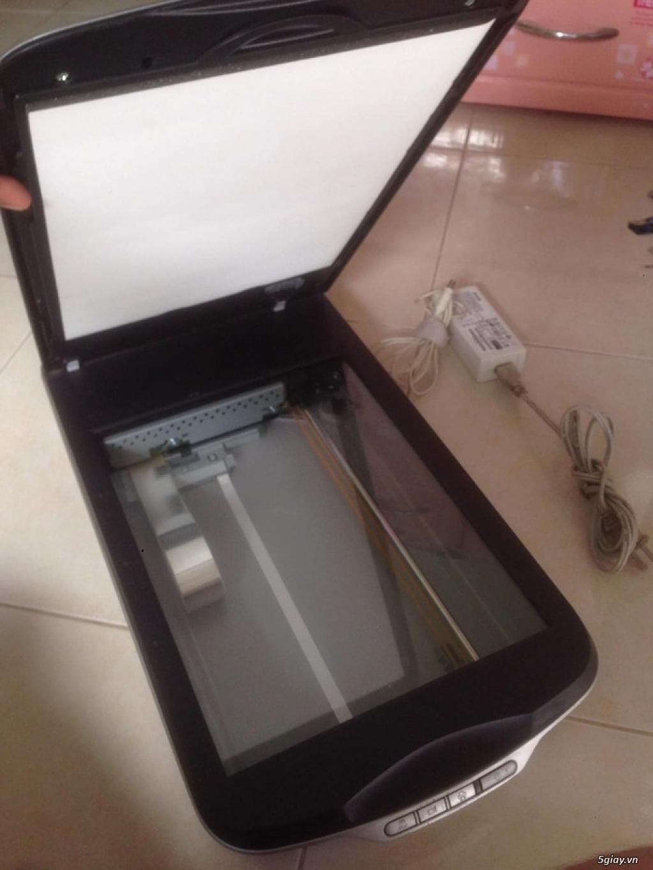 Máy scan Epson GT-X750 - 3
