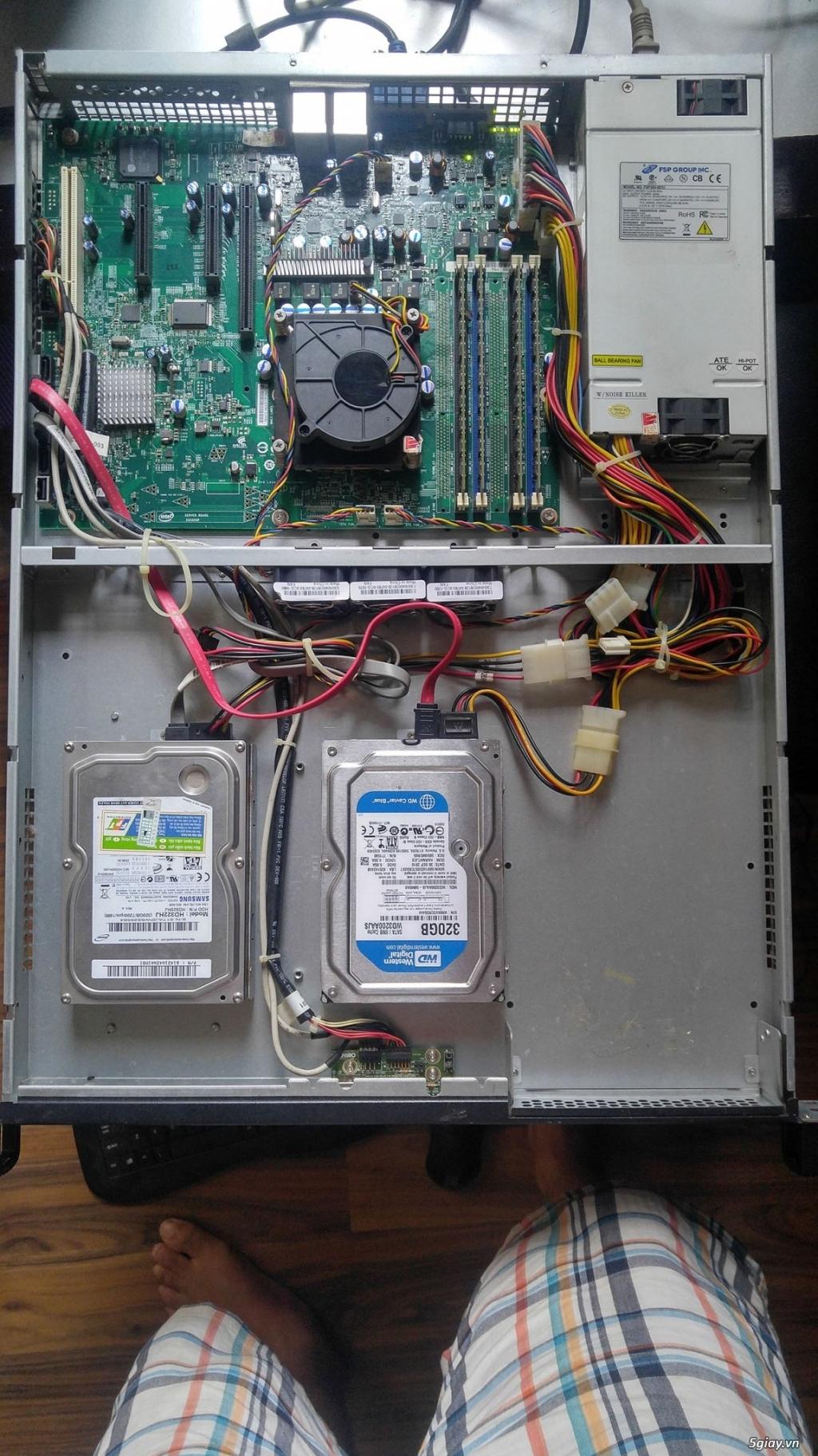 Thanh lý giá rẻ server Hosting, Domain bị lỗi main - 2