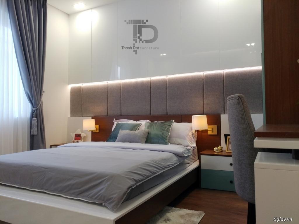 Designo Interior- Xưởng thi công thiết kế hoàn thiện trọn gói Nội thất gỗ và SOFA cao cấp Since 2009 - 18