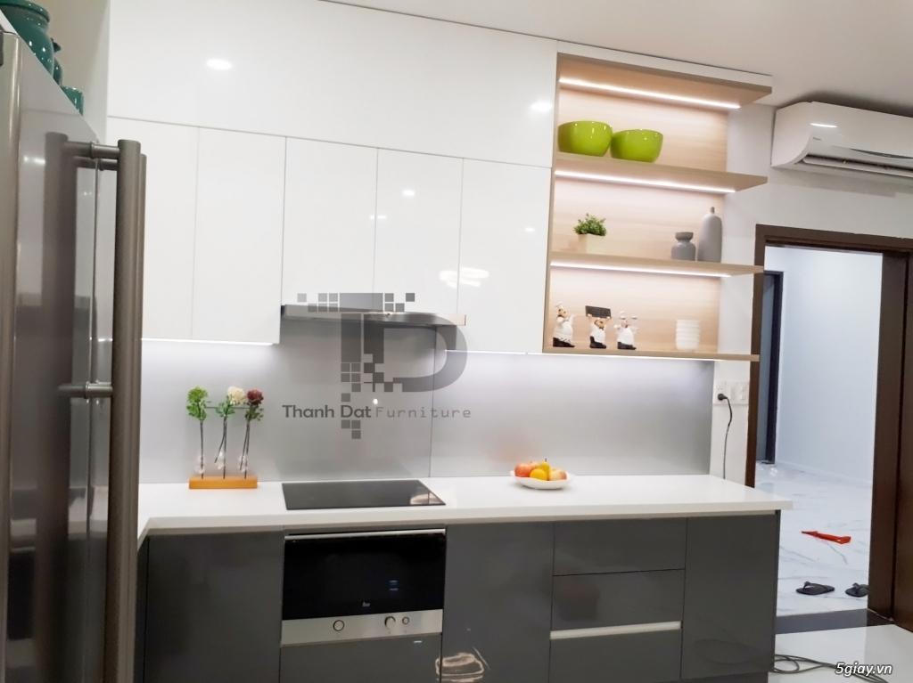 Designo Interior- Xưởng thi công thiết kế hoàn thiện trọn gói Nội thất gỗ và SOFA cao cấp Since 2009 - 32