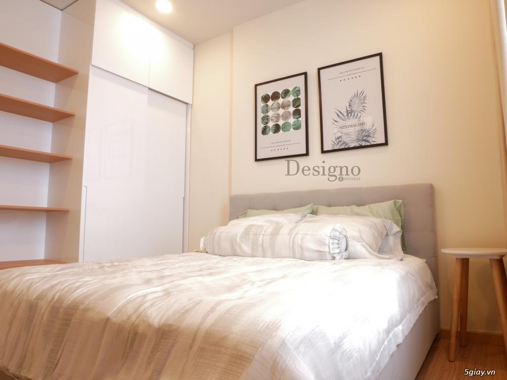 Designo Interior- Xưởng thi công thiết kế hoàn thiện trọn gói Nội thất gỗ và SOFA cao cấp Since 2009 - 29