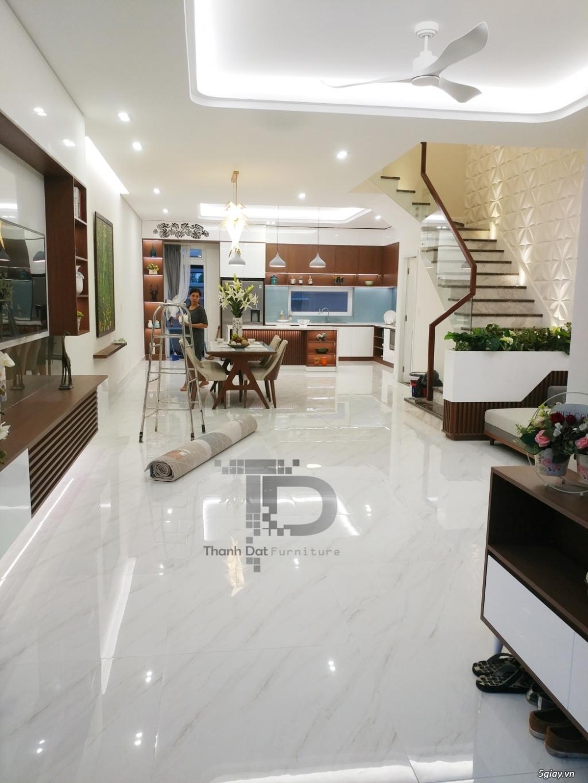 Designo Interior- Xưởng thi công thiết kế hoàn thiện trọn gói Nội thất gỗ và SOFA cao cấp Since 2009 - 10