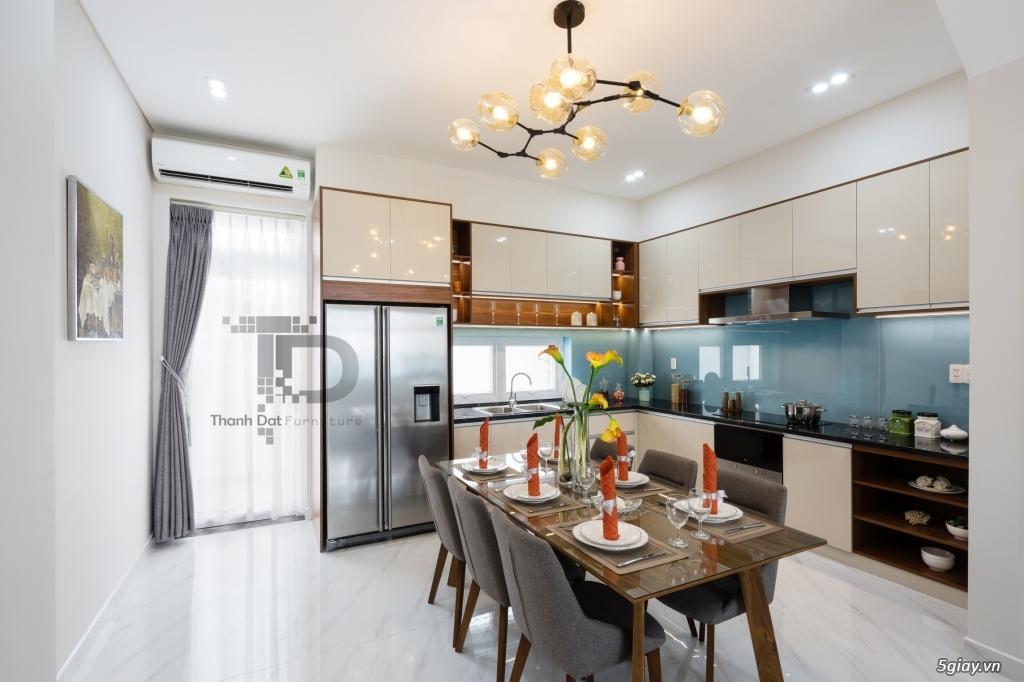 Designo Interior- Xưởng thi công thiết kế hoàn thiện trọn gói Nội thất gỗ và SOFA cao cấp Since 2009 - 41
