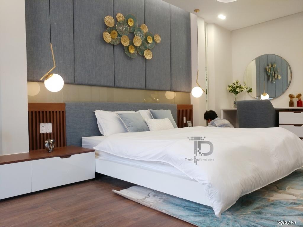 Designo Interior- Xưởng thi công thiết kế hoàn thiện trọn gói Nội thất gỗ và SOFA cao cấp Since 2009 - 13