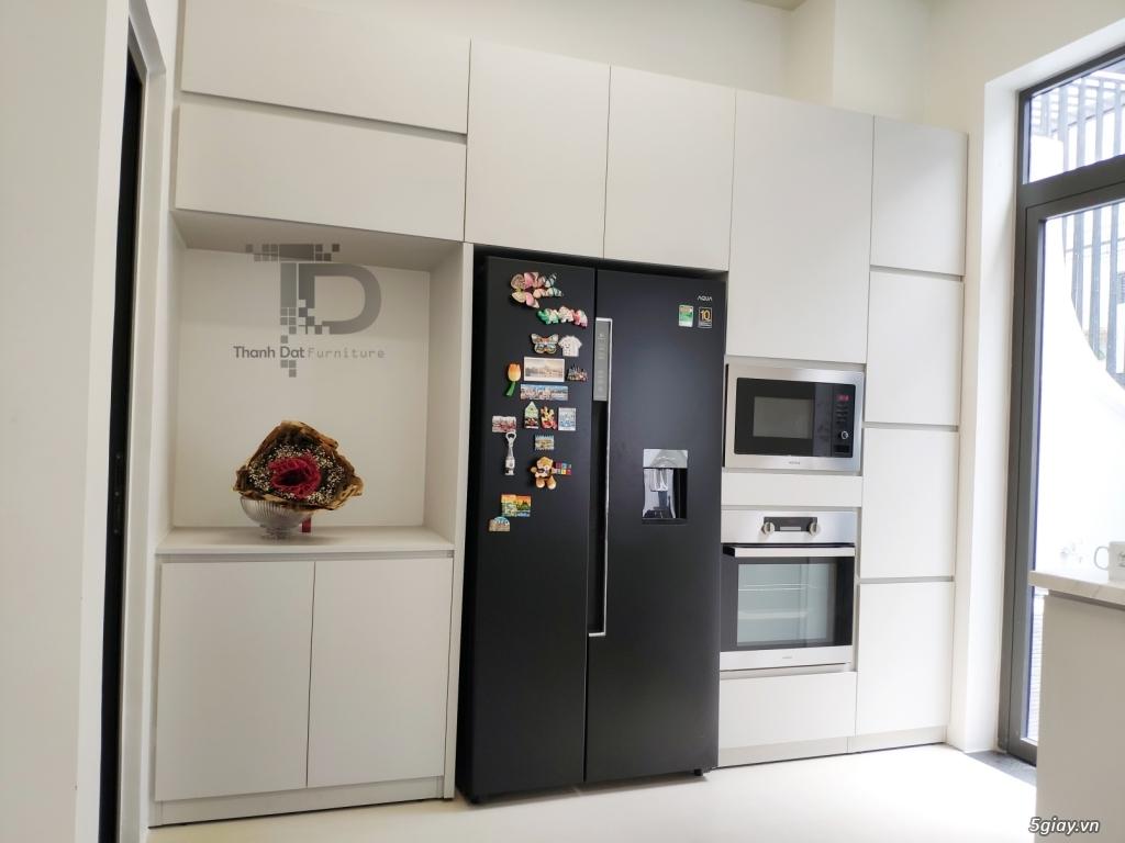 Designo Interior- Xưởng thi công thiết kế hoàn thiện trọn gói Nội thất gỗ và SOFA cao cấp Since 2009 - 36