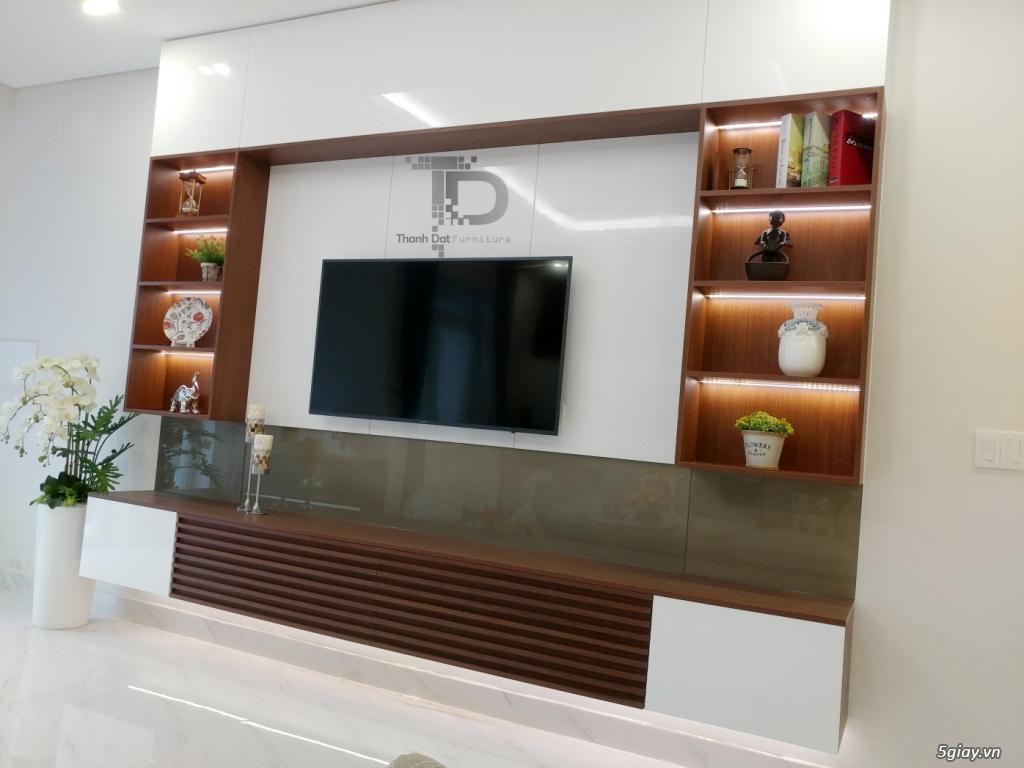Designo Interior- Xưởng thi công thiết kế hoàn thiện trọn gói Nội thất gỗ và SOFA cao cấp Since 2009 - 11