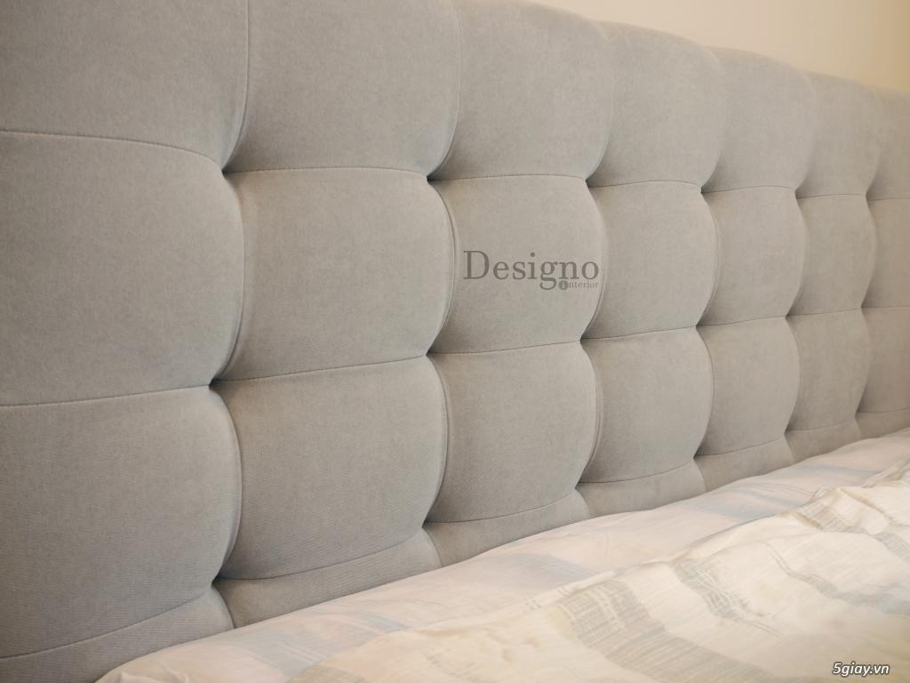 Designo Interior- Xưởng thi công thiết kế hoàn thiện trọn gói Nội thất gỗ và SOFA cao cấp Since 2009 - 30