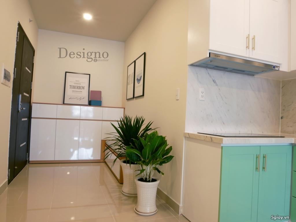 Designo Interior- Xưởng thi công thiết kế hoàn thiện trọn gói Nội thất gỗ và SOFA cao cấp Since 2009 - 23