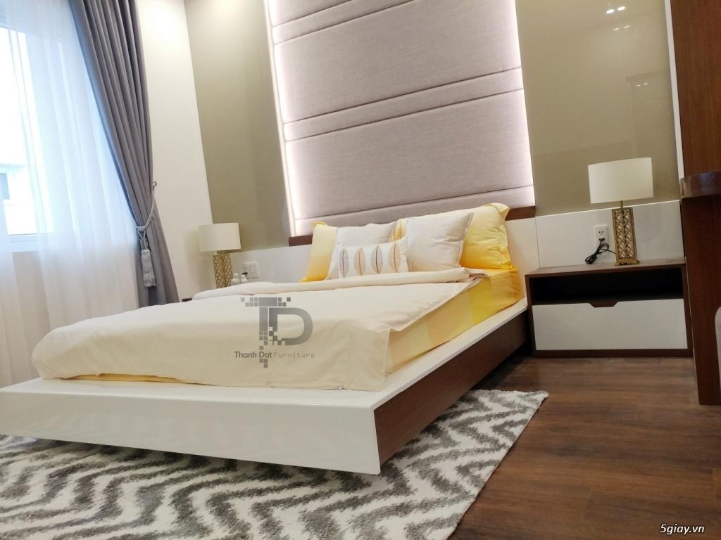 Designo Interior- Xưởng thi công thiết kế hoàn thiện trọn gói Nội thất gỗ và SOFA cao cấp Since 2009 - 16