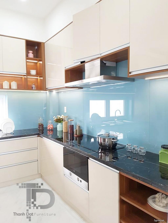 Designo Interior- Xưởng thi công thiết kế hoàn thiện trọn gói Nội thất gỗ và SOFA cao cấp Since 2009 - 43