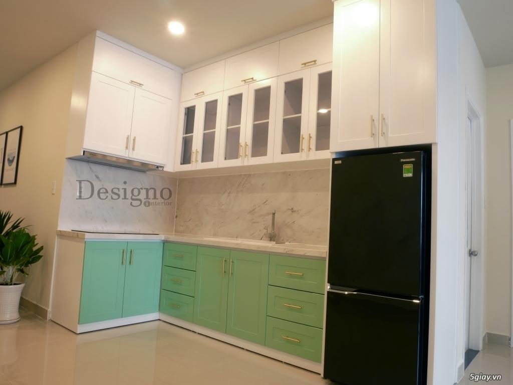 Designo Interior- Xưởng thi công thiết kế hoàn thiện trọn gói Nội thất gỗ và SOFA cao cấp Since 2009 - 24