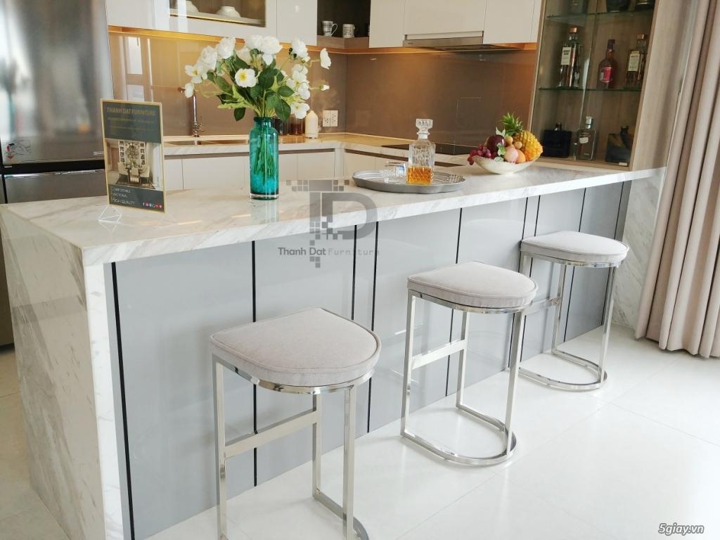 Designo Interior- Xưởng thi công thiết kế hoàn thiện trọn gói Nội thất gỗ và SOFA cao cấp Since 2009 - 49