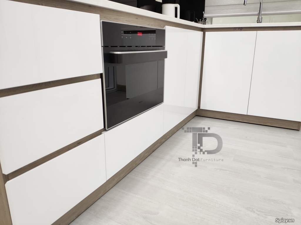 Designo Interior- Xưởng thi công thiết kế hoàn thiện trọn gói Nội thất gỗ và SOFA cao cấp Since 2009 - 40