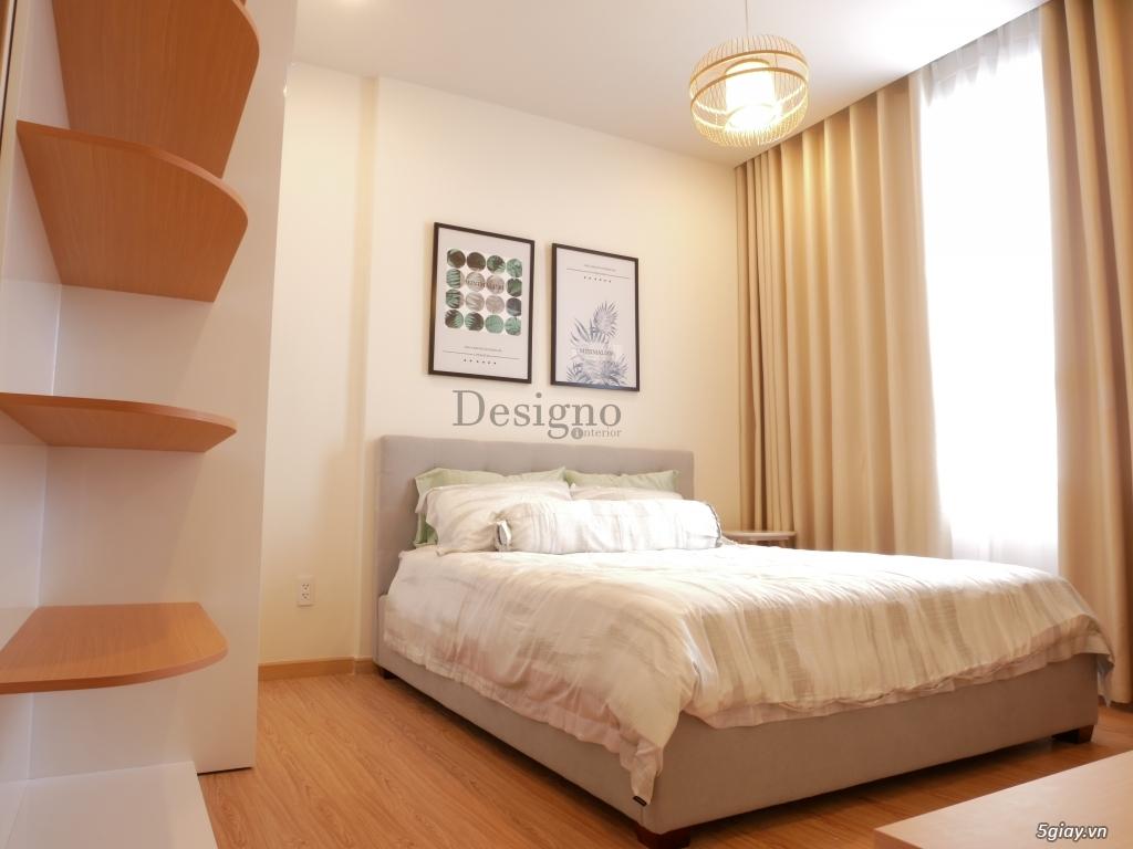 Designo Interior- Xưởng thi công thiết kế hoàn thiện trọn gói Nội thất gỗ và SOFA cao cấp Since 2009 - 28