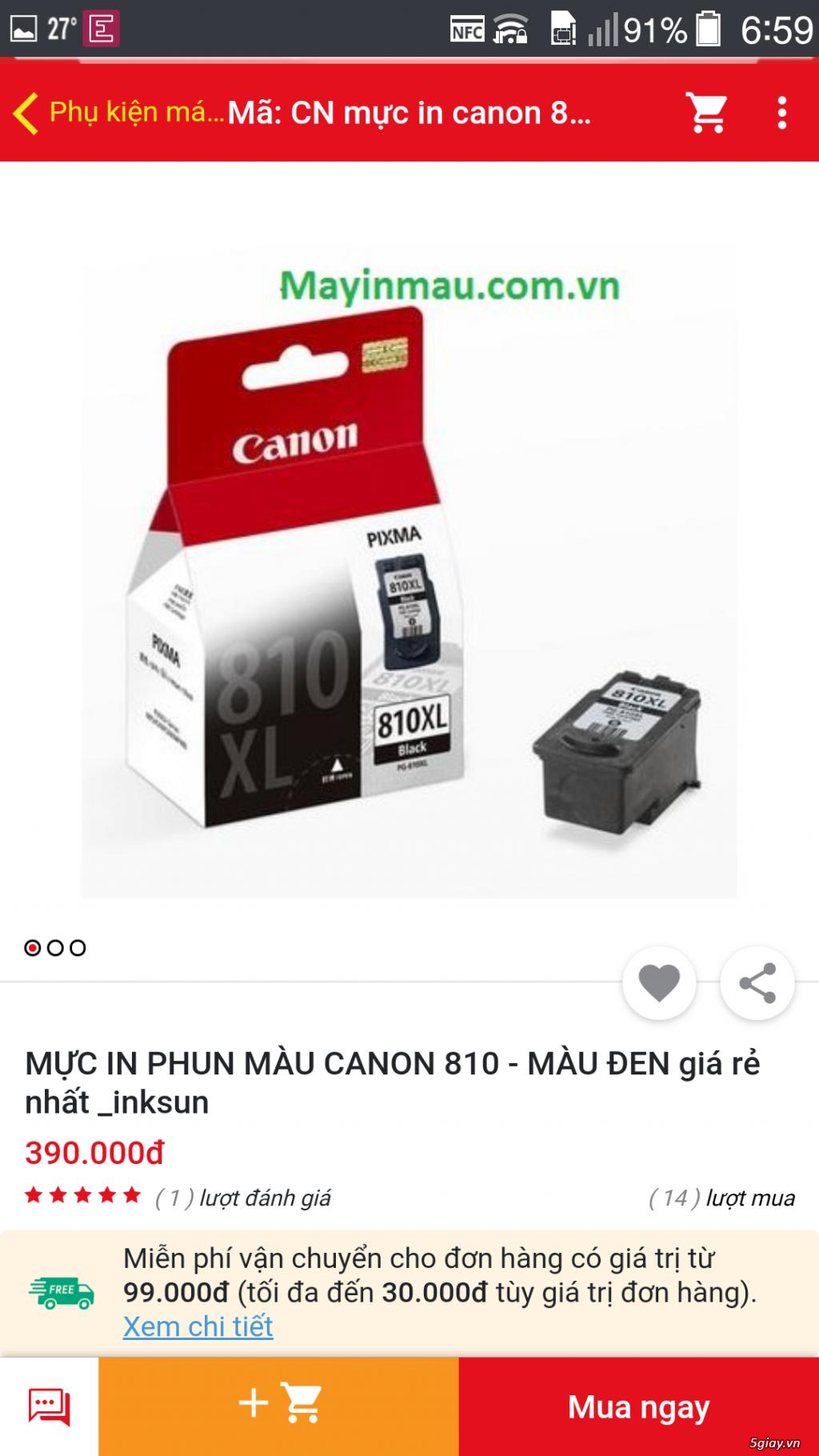 Bán máy in phun giá rẻ - 4