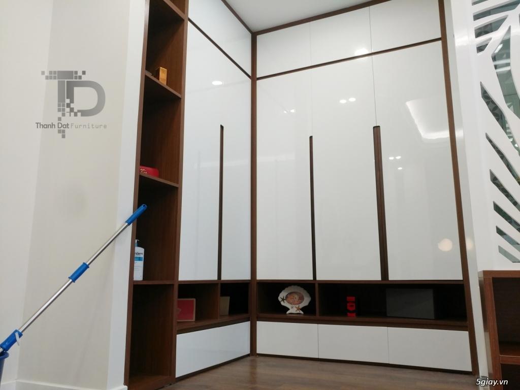 Designo Interior- Xưởng thi công thiết kế hoàn thiện trọn gói Nội thất gỗ và SOFA cao cấp Since 2009 - 14