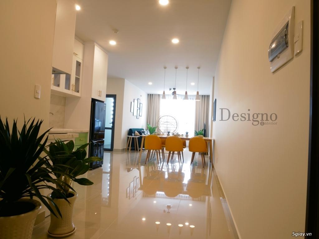 Designo Interior- Xưởng thi công thiết kế hoàn thiện trọn gói Nội thất gỗ và SOFA cao cấp Since 2009 - 22