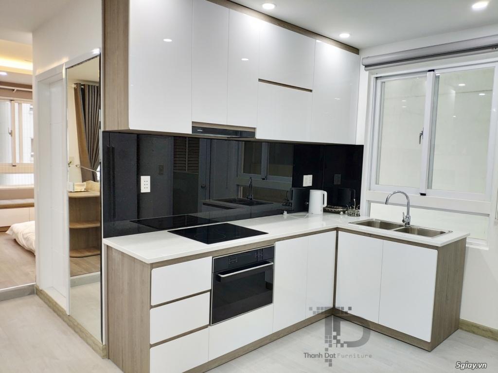 Designo Interior- Xưởng thi công thiết kế hoàn thiện trọn gói Nội thất gỗ và SOFA cao cấp Since 2009 - 39