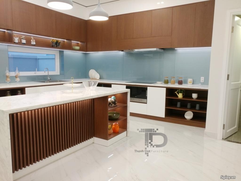 Designo Interior- Xưởng thi công thiết kế hoàn thiện trọn gói Nội thất gỗ và SOFA cao cấp Since 2009 - 12