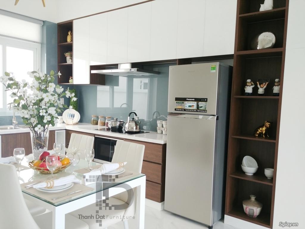 Designo Interior- Xưởng thi công thiết kế hoàn thiện trọn gói Nội thất gỗ và SOFA cao cấp Since 2009 - 37