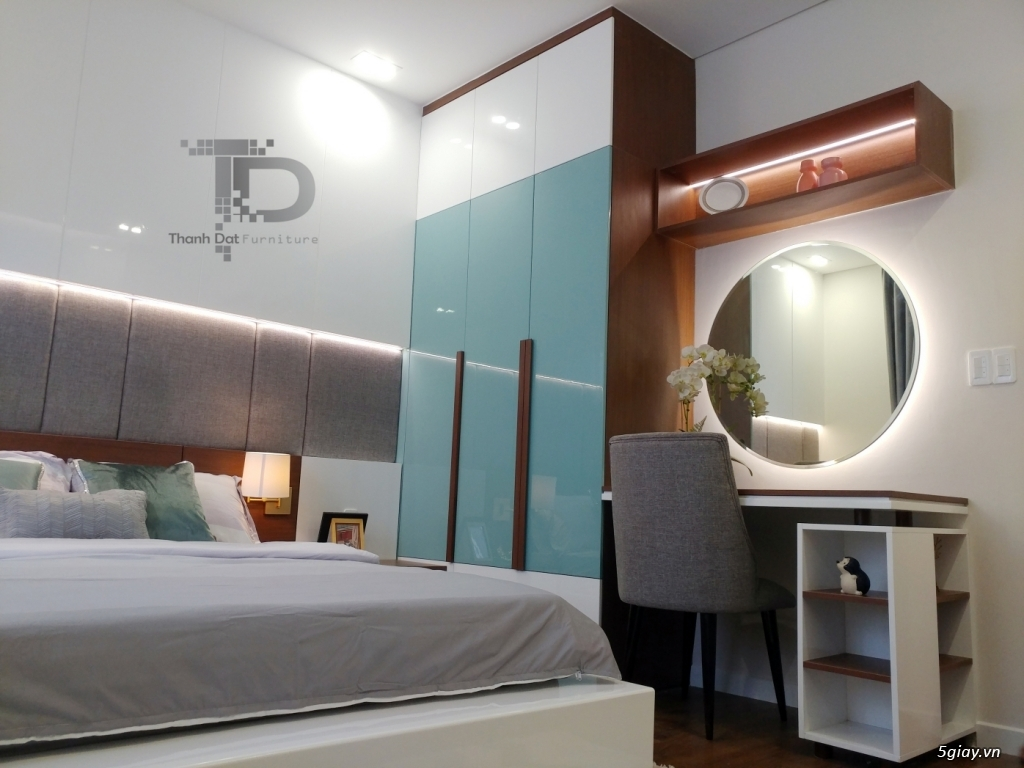 Designo Interior- Xưởng thi công thiết kế hoàn thiện trọn gói Nội thất gỗ và SOFA cao cấp Since 2009 - 19