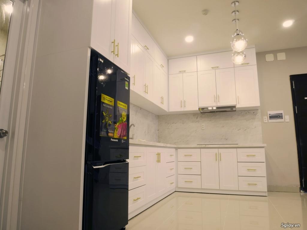 Designo Interior- Xưởng thi công thiết kế hoàn thiện trọn gói Nội thất gỗ và SOFA cao cấp Since 2009 - 45