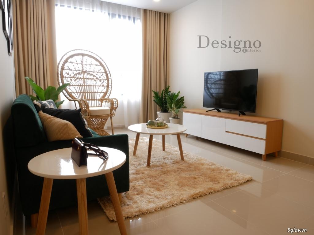Designo Interior- Xưởng thi công thiết kế hoàn thiện trọn gói Nội thất gỗ và SOFA cao cấp Since 2009 - 26